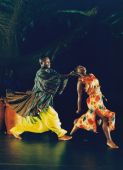 Foto Georg Schreiber - Living with Aids - Dance Factory Company 0004